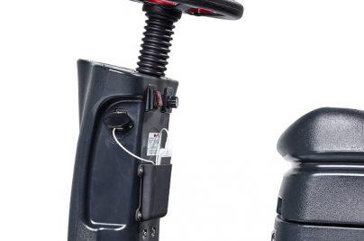 AS530R USB port