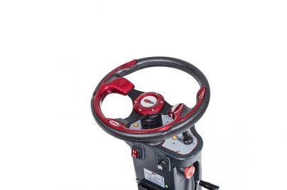AS530R steering wheel