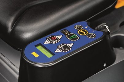 BR755_control panel