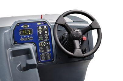CS7010 control panel EU