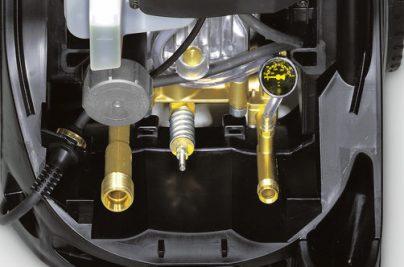 HD 10-25-4 S gauge