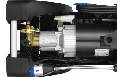 MC4 pump