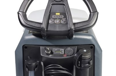 SC401 control panel