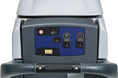 SC450_control panel