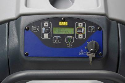 SC800_control panel