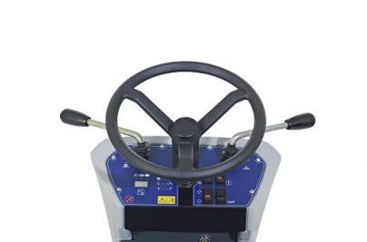 SW4000_control panel